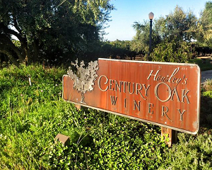 Housley's Century Oak Winery