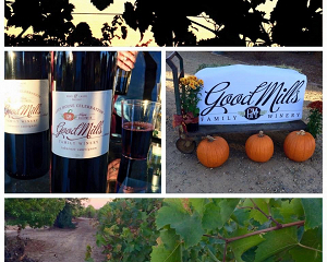Goodmills Family Winery