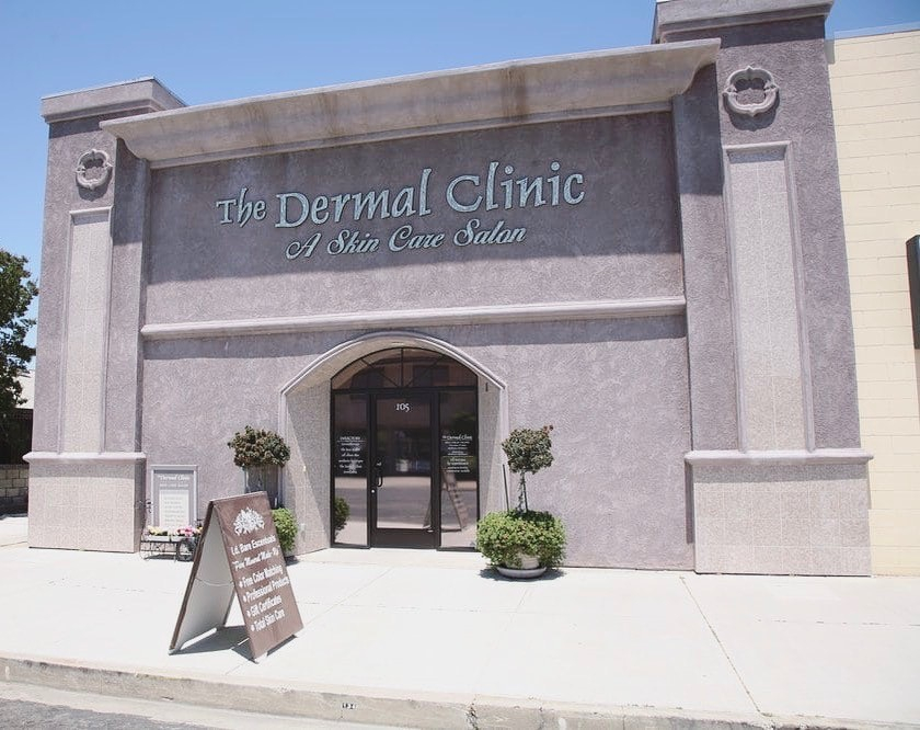 The Dermal Clinic