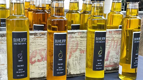 Olive Drop Olive Oil Co.