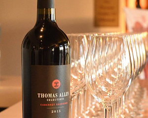 Thomas Allen Vineyards & Winery