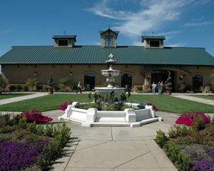 Berghold Winery