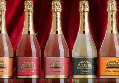 Weibel Vineyards
