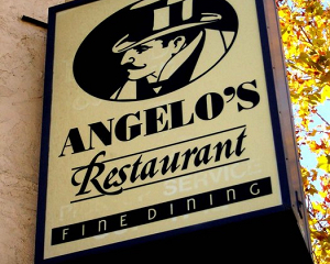 Angelo's Mexican Restaurant