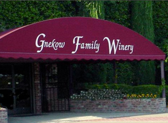Campus Oaks/Gnekow Family Winery