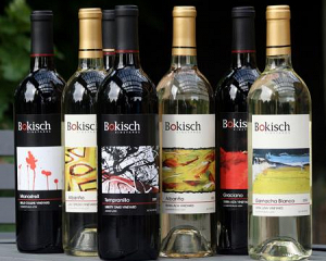 Bokisch Vineyards