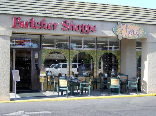 Fiori's Butcher Shoppe