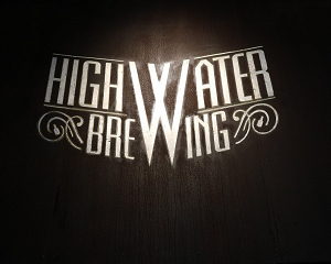 High Water Brewing Inc