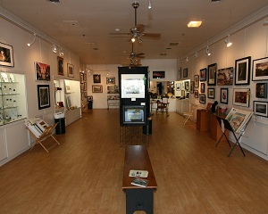 Lodi Community Art Center