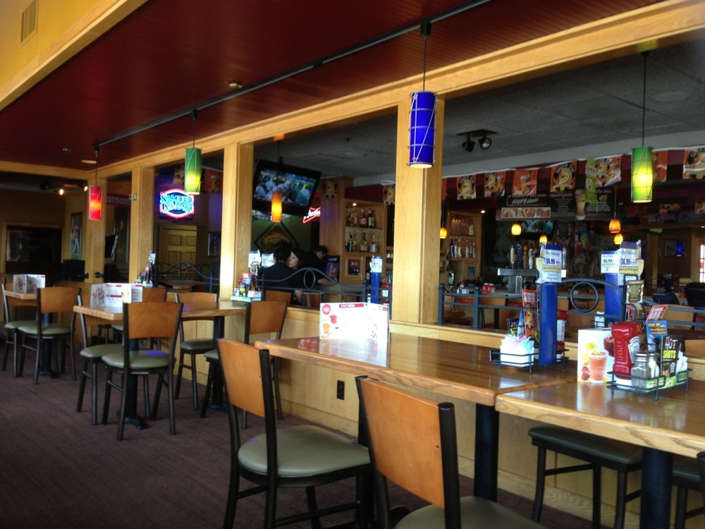 Applebee's Neighborhood Grill