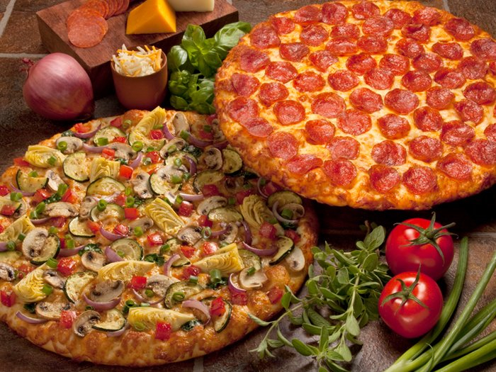 Round Table Pizza Visit Lodi - Round table pizza lunch buffet coupon