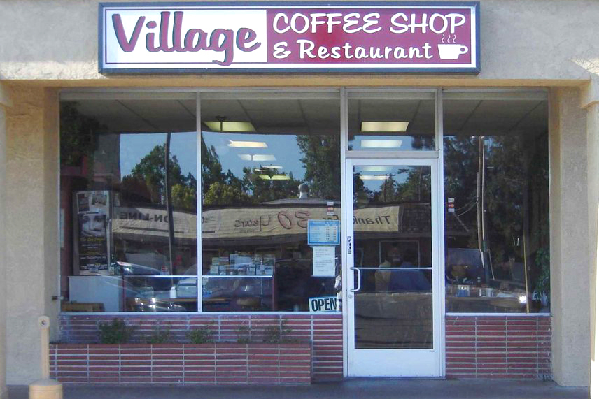 Juli's Village Coffee Shop
