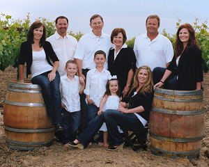 Grady Family Winery