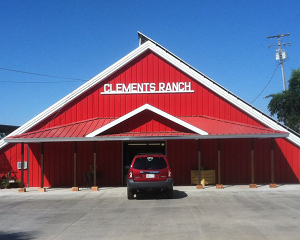 Biglieri Farms Market at Clements Ranch