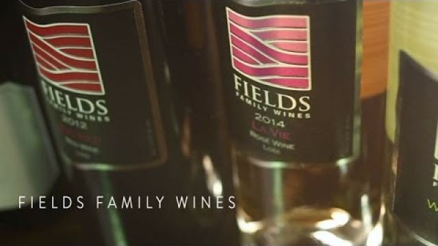 2016 Winery of the Year: Fields Family Wines