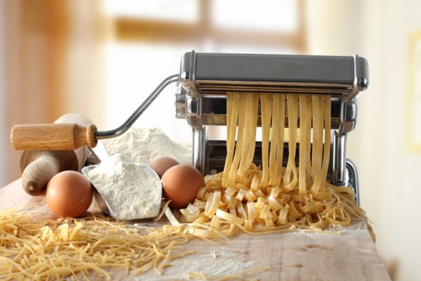 Image result for pasta making