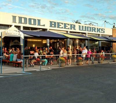 Summer Concert Series at IDOL Beer Works